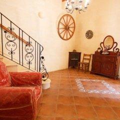 Отель Ta' Bejza Holiday Home with Private Pool комната для гостей фото 5