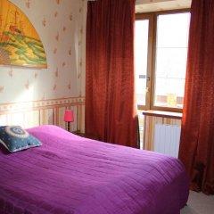 Гостевой Дом Рай - Ski Домик Стандартный номер с различными типами кроватей фото 12