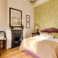 Отель B&B Jvr 108 4* Номер Делюкс с различными типами кроватей фото 4