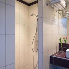 Отель Arthotel Ana Boutique Six 4* Стандартный номер фото 13