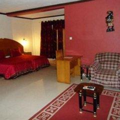 Hotel De Texas 2* Стандартный номер с различными типами кроватей фото 2