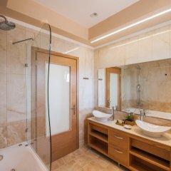 Отель Antigoni Beach Resort 4* Люкс с 2 отдельными кроватями фото 4