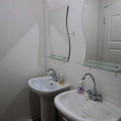 Гостиница Berlogalenina в Ярославле 5 отзывов об отеле, цены и фото номеров - забронировать гостиницу Berlogalenina онлайн Ярославль ванная фото 2