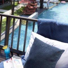 Отель Escape Hua Hin 3* Номер Делюкс с различными типами кроватей фото 2