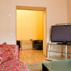 Апартаменты City Centre Standart Apartments Мурманск комната для гостей фото 3