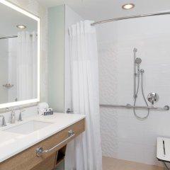 Отель Wyndham Grand Clearwater Beach 4* Номер Делюкс с двуспальной кроватью фото 8