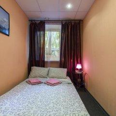 Mini-Hotel Na Beregah Nevy Номер с общей ванной комнатой с различными типами кроватей (общая ванная комната) фото 8