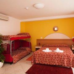 Hotel Bahama 3* Стандартный номер с различными типами кроватей фото 4