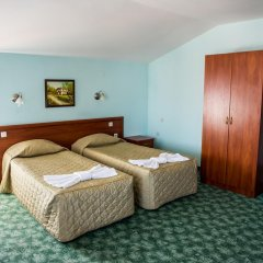Bariakov Hotel 3* Номер Делюкс фото 28