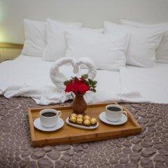 Отель Rustaveli Palace Стандартный номер с различными типами кроватей фото 2