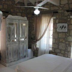 Simira Hotel Чешме комната для гостей фото 5
