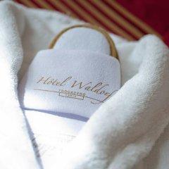 Отель Hôtel Waldorf Trocadéro 4* Стандартный номер с различными типами кроватей фото 4