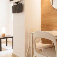 Отель Felipe VI Испания, Мадрид - отзывы, цены и фото номеров - забронировать отель Felipe VI онлайн удобства в номере