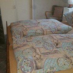 Hotel Zur Schanze 3* Стандартный номер с различными типами кроватей фото 3