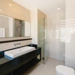Отель Phuket Marbella Villa 4* Апартаменты с различными типами кроватей фото 10