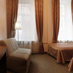 Гостиница Меблированные комнаты комфорт Австрийский Дворик Номер категории Эконом с различными типами кроватей фото 9