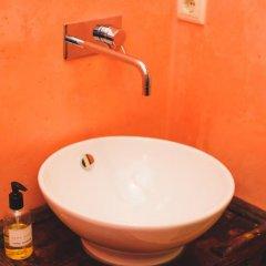 Отель Atelier by the River ванная фото 2