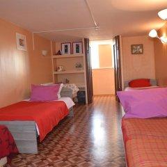 Мини-отель Русо Туристо комната для гостей фото 2