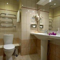 Дизайн Отель 3* Номер Комфорт с различными типами кроватей фото 18