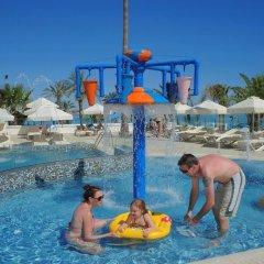 Nelia Beach Hotel бассейн фото 3