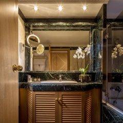Отель Divani Caravel 5* Представительский люкс с разными типами кроватей фото 3