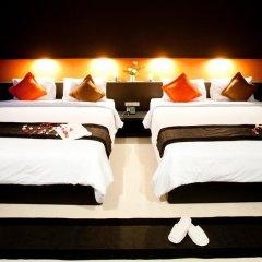 Miramar Hotel 4* Полулюкс с различными типами кроватей фото 5