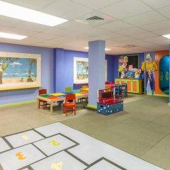 Отель Bougainvillea Barbados детские мероприятия фото 2