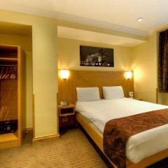 Отель Comfort Inn Hyde Park 3* Стандартный номер