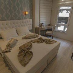 Alright Suites Номер категории Эконом с различными типами кроватей фото 3