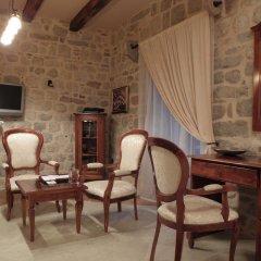 Hotel Villa Duomo 4* Студия Делюкс с разными типами кроватей фото 2