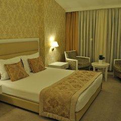 Hotel Edirne Palace 4* Стандартный номер фото 9