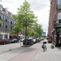 Отель Modern West Studio Нидерланды, Амстердам - отзывы, цены и фото номеров - забронировать отель Modern West Studio онлайн фото 2
