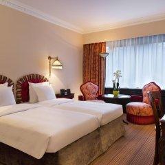 Hotel Barsey by Warwick 4* Люкс фото 4