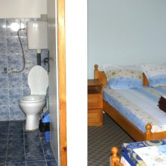 Отель Kakalashki Kashti Боженци комната для гостей фото 2