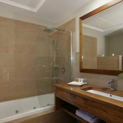 Отель Es Trull de Can Palau Стандартный номер с различными типами кроватей фото 6