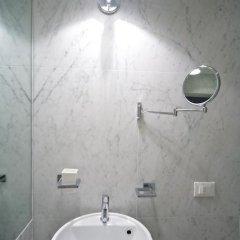 Отель Residenza D'Epoca di Palazzo Cicala 4* Стандартный номер с двуспальной кроватью фото 19