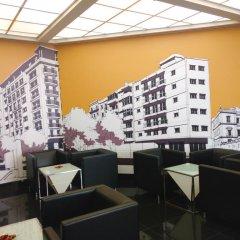 Hotel Alif Avenidas питание фото 2