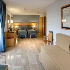Del Mar Hotel 3* Стандартный номер с различными типами кроватей фото 8