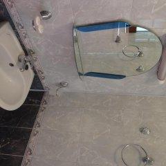 Отель Guest House Lazur Болгария, Аврен - отзывы, цены и фото номеров - забронировать отель Guest House Lazur онлайн ванная фото 2