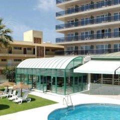 Отель Isabel Торремолинос помещение для мероприятий