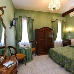 Отель Villa Rosa Италия, Венеция - 12 отзывов об отеле, цены и фото номеров - забронировать отель Villa Rosa онлайн комната для гостей фото 2