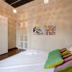 Гостиница Partner Guest House Shevchenko 3* Апартаменты с различными типами кроватей фото 31