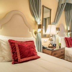 Гостиница Four Seasons Lion Palace St. Petersburg 5* Номер Four Seasons с различными типами кроватей