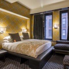 Room Mate Grace Boutique Hotel 3* Стандартный номер с различными типами кроватей фото 7