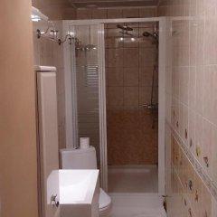Гостиница Уютный Дом Стандартный номер разные типы кроватей (общая ванная комната) фото 3