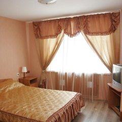 Гостиница На Гордеевской 2* Стандартный номер с разными типами кроватей фото 18