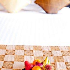 Отель Horizon Karon Beach Resort And Spa 4* Номер Делюкс фото 9
