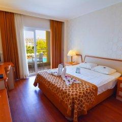 Pine House Hotel - All Inclusive 4* Стандартный номер с различными типами кроватей фото 2