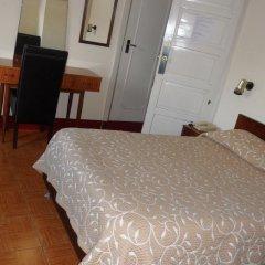 Hotel Paulista 2* Стандартный номер двуспальная кровать фото 31