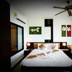 Отель Palm Paradise Resort 3* Вилла с различными типами кроватей фото 4